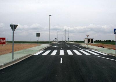 Polígono Industrial de La Herrera