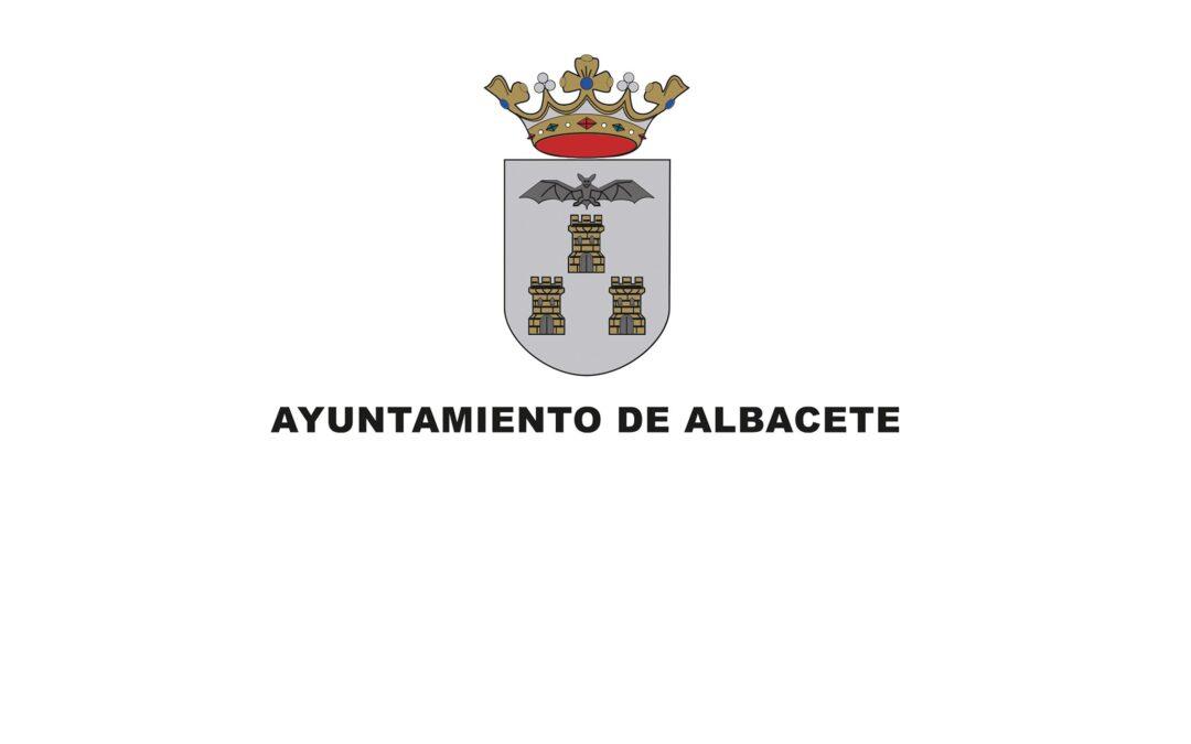 Entrega de la obra del Centro Social Cultural de Albacete