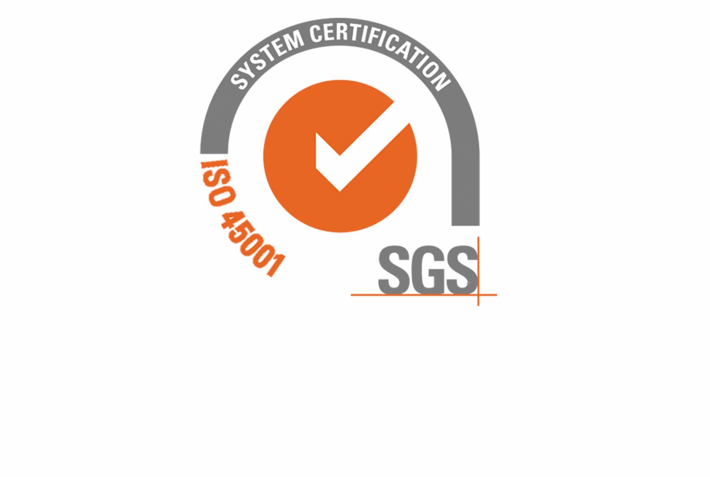 URBIALBA consigue la certificación UNE-EN ISO 45001