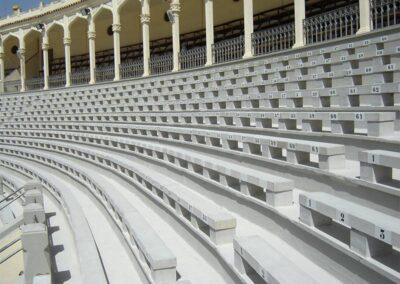 Reforma Plaza de Toros de Albacete
