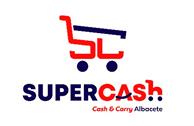 Logo Supercash Albacete