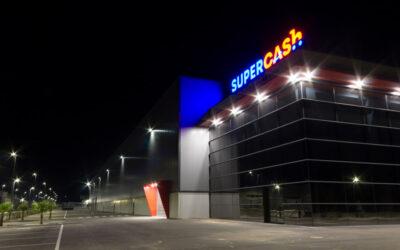 Nuevas instalaciones de Supercash en Albacete