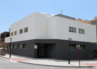 Centro Socio Cultural Doctor Cepillo